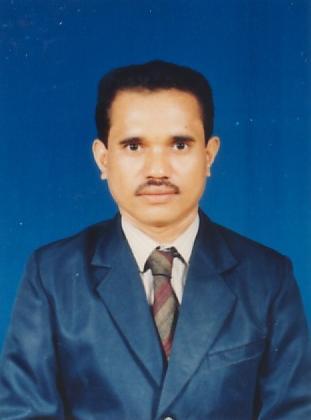 M Yunus lama