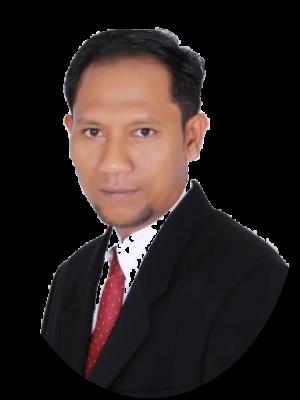Kepala Sub Bagian Umum dan Barang Milik Negara